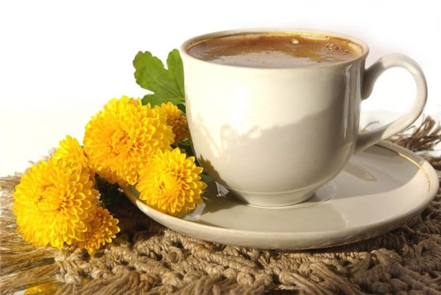 How To Make Dandelion Coffee