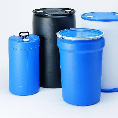 Emergency Water Storage Containers