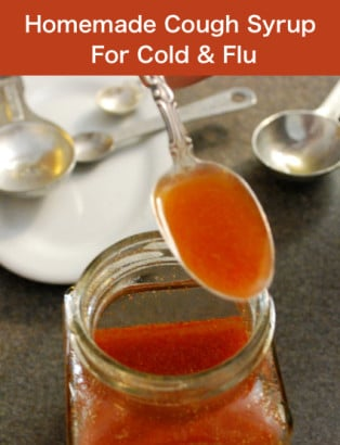 Homemade-Cough-Syrup-For-Cold-And-Flu