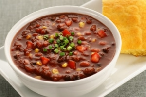 How To Make Dr. Fuhrman's Easy 3-Bean Vegetable Chili