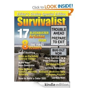 Survivalist Magazine