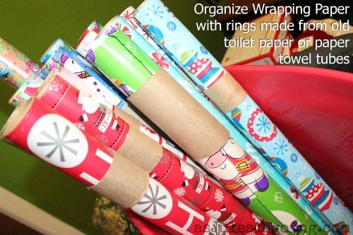Store Wrapping Paper