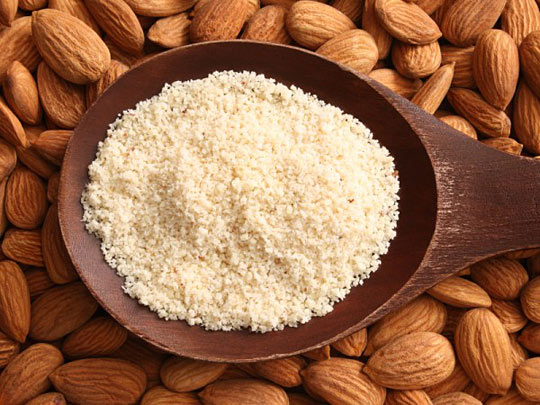 Almound Flour