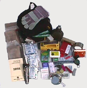 How To Create A Complete Survival Kit To Carry In Your Car