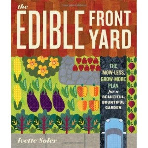 How To Create An Edible Front Yard