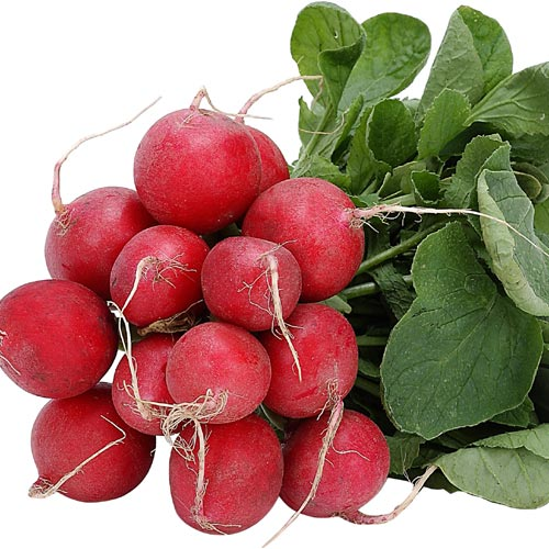 9 Health Benefits Of Radishes