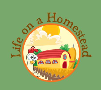 Life On A Homestead Digital Magazine