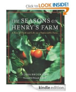 Free For Kindle – The Seasons On Henry's Farm