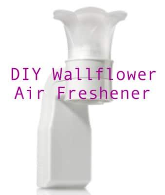 Wallflower Plug In Air Freshener