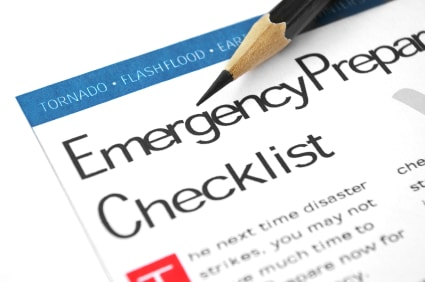 Emergency Preparation Basics