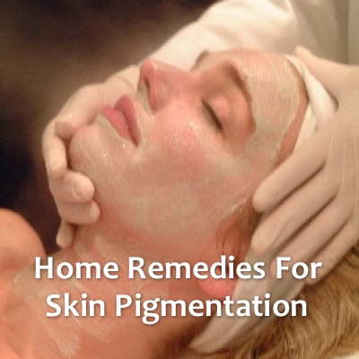 9 Home Remedies For Skin Pigmentation