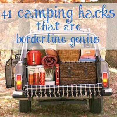 41-Camping-Hacks