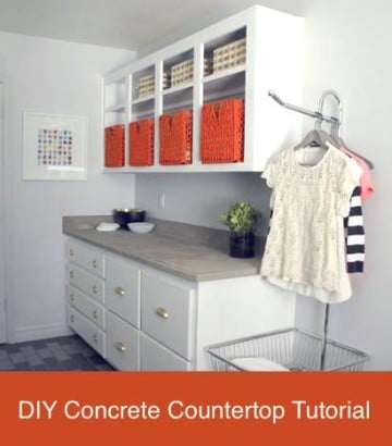 DIY-Concrete-Countertop-Tutorial