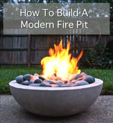How-To-Build-A-Modern-Outdoor-Fire-Pit