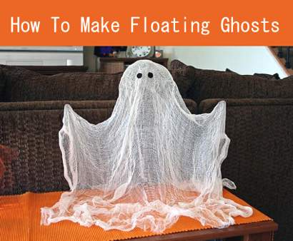 How-To-Make-A-Floating-Ghost