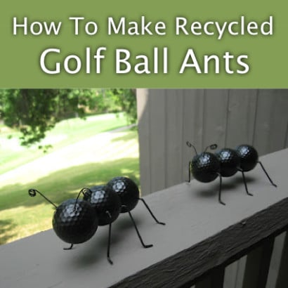 How-To-Make-Recycled-Golf-Ball-Ants