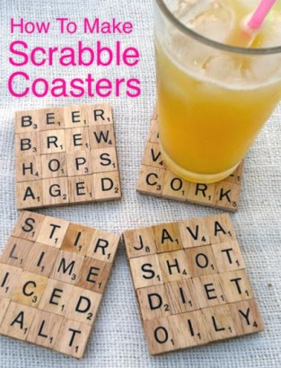 How-To-Make-Scrabble-Coasters