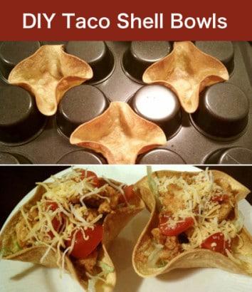 DIY-Taco-Shell-Bowls