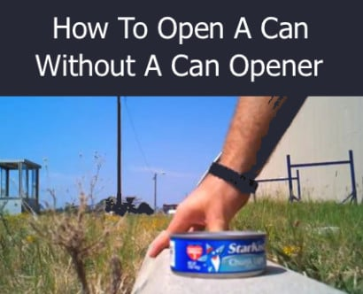 How-To-Open-A-Can-Without-A-Can-Opener