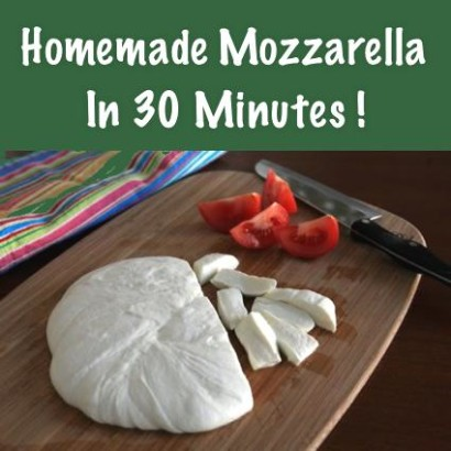 Recipe-For-Homemade-Mozzarella-Cheese-In-30-MInutes