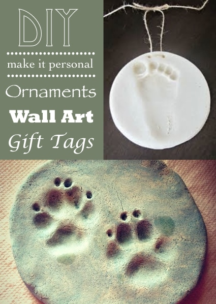Salt Dough Ideas: Make It Personal With DIY Ornaments, Gift Tags, And Art