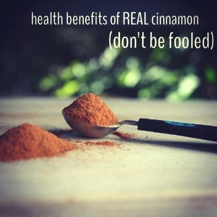 Benefits Of Taking Cinnamon