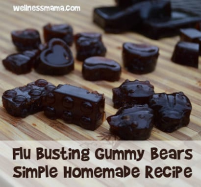 DIY-Cold-and-flu-Busting-Gummy-Bears