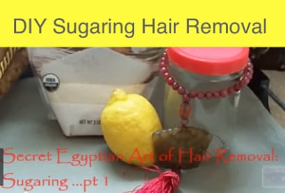 DIY-Sugaring-Hair-Removal