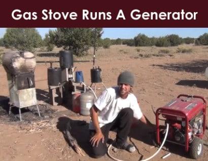 Gast-Stove-Runs-A-Generator