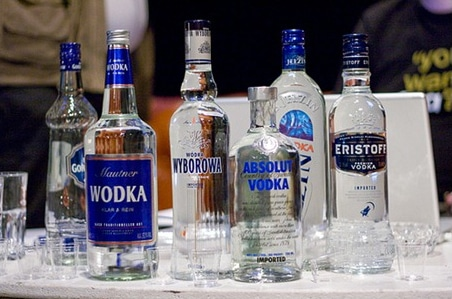 20 Unusual & Awesome Ways To Use Vodka