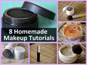 8 Natural Makeup Tutorials