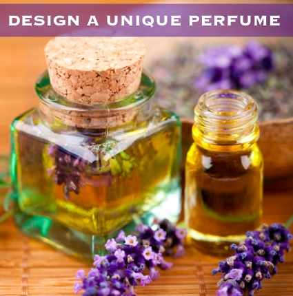 DIY Sexy Essential Oil Perfume: How To Design Your Own Unique Blend