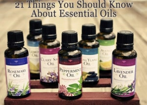 Essential Oil Uses: 21 Things You Should Know About Essential Oils