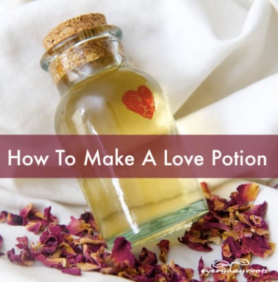 How-To-Make-A-Love-Potion