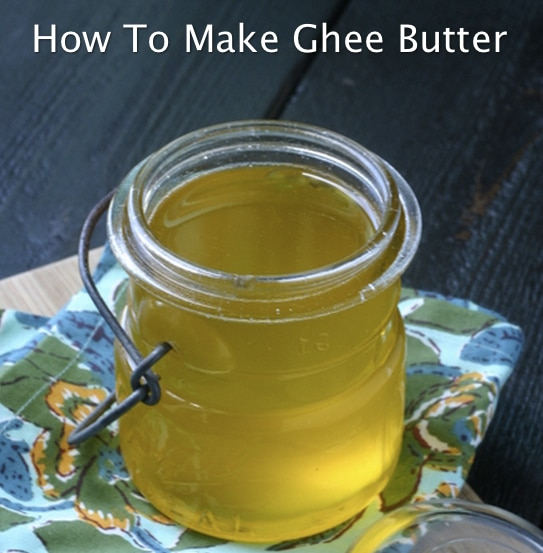 How-To-Make-Ghee-Butter