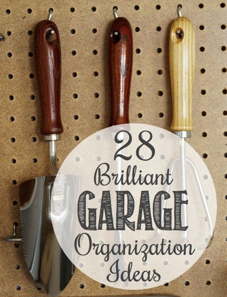 28-Brilliant-Garage-Storage-Organization-Ideas