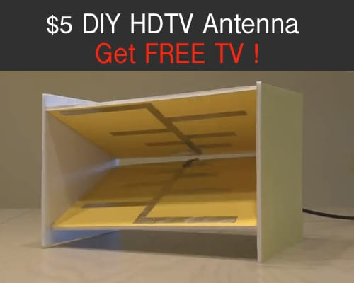 $5-DIY-HDTV-Antenna-Get-Free-TV