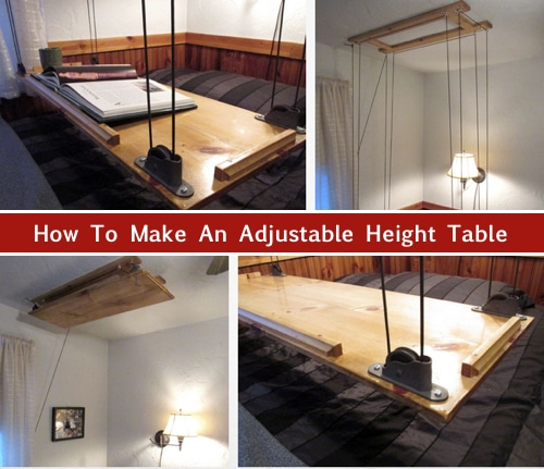 DIY-Adjustable-Height-Table