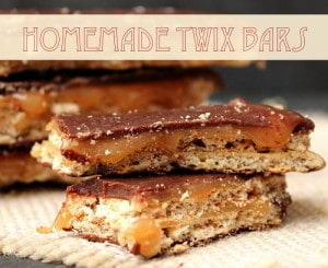 Homemade-No-Bake-Twix-Bars
