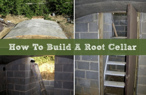 How-To-Build-A-Root-Cellar