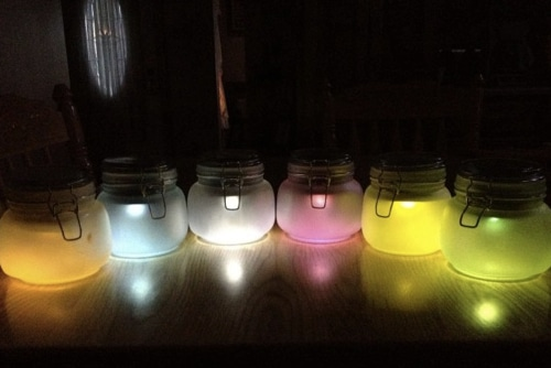 How-To-Make-Solar-Colored-Lights