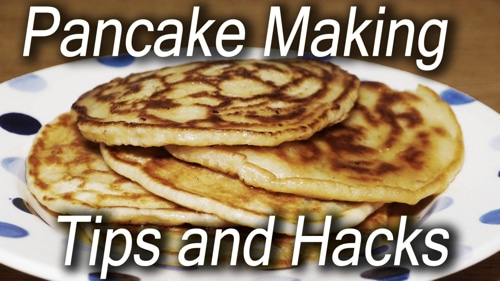 Making Perfect Pancakes | Homestead & Survival