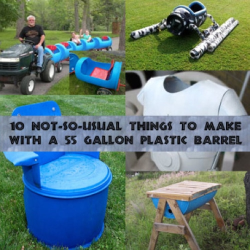 10-No-So-Usual-Things-To-Make-With-55-Gallon-Plastic-Barrels