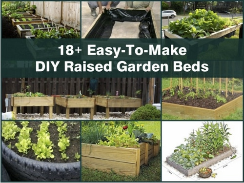 18-Easy-To-Make-DIY-Raised-Garden-Beds