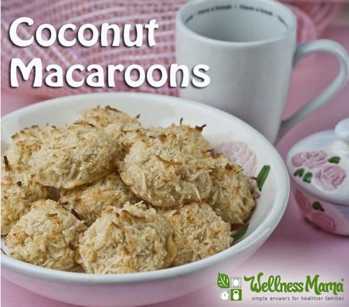 Coconut-Macaroons-Recipe