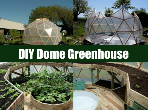 DIY-Dome-Greenhouse