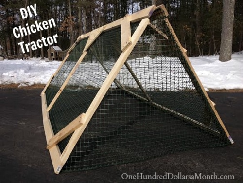 How-To-Build-A-Chickent-Tractor