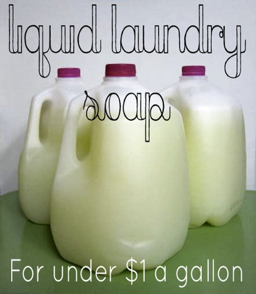 How-To-Make-Liquid-Laundry-Detergent-For-$1-A-Gallon