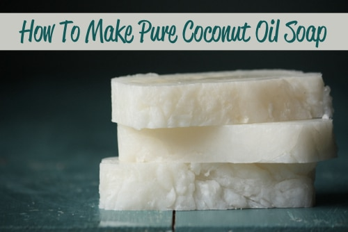 How-To-Make-Pure-Coconut-Oil-Soap
