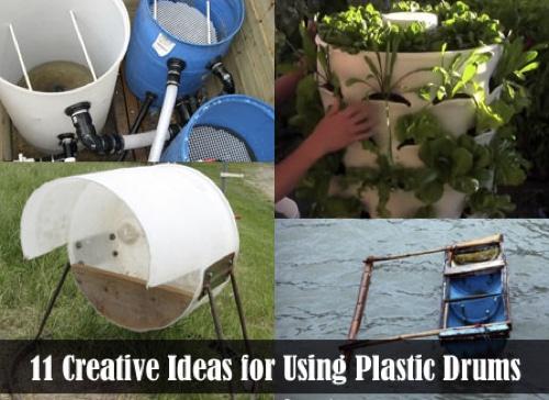 11-Genius-Ways-To-Reuse-Plastic-Drums